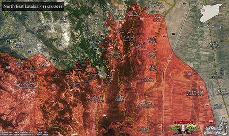 Syria nong bong sau ngay tham hoa Su-24 - Anh 18