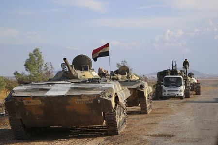 Syria nong bong sau ngay tham hoa Su-24 - Anh 1