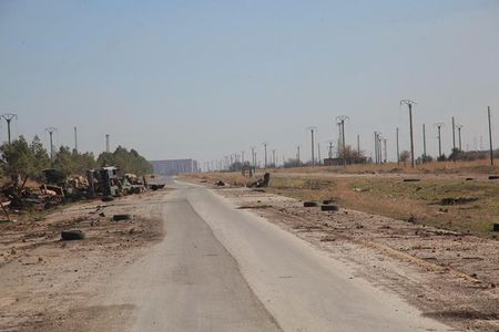 Syria nong bong sau ngay tham hoa Su-24 - Anh 22