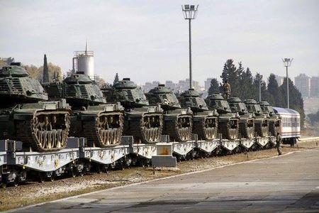 Syria nong bong sau ngay tham hoa Su-24 - Anh 2