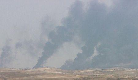 Syria nong bong sau ngay tham hoa Su-24 - Anh 4