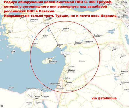 Syria nong bong sau ngay tham hoa Su-24 - Anh 7