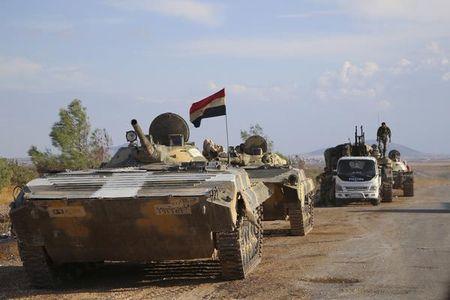 Syria nong bong sau ngay tham hoa Su-24 - Anh 9