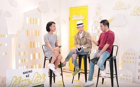'Nhung ke lam loi' phai tam ngung phat song, go bo noi dung - Anh 1