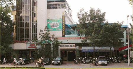 Ha Noi xay khach san 5 sao tai dat vang 146 Giang Vo - Anh 1