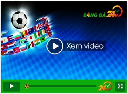 Hut chet truoc Shakhtar, HLV Benitez van ha he - Anh 3