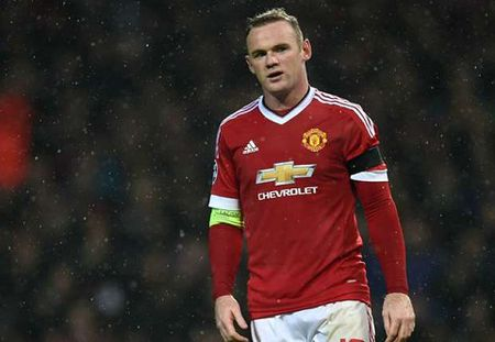 Rooney tin M.U se co mat o vong knock-out C1 du bi PSV cam hoa - Anh 1