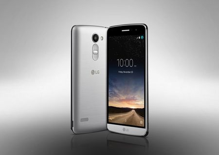 LG tung smartphone Ray man hinh to, gia re - Anh 3