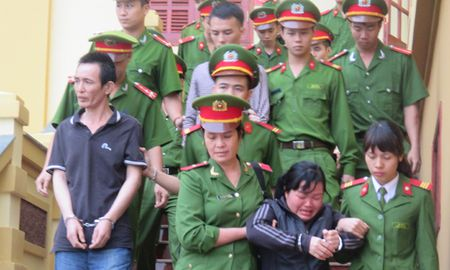Bi y an tu hinh, 'trum' ma tuy phia Nam oa khoc - Anh 3