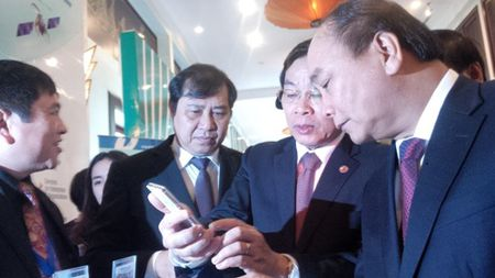 Da Nang doat giai nhat ve cong nghe thong tin ASEAN 2015 - Anh 3