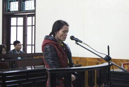 Nguyen chu tich hoi phu nu xa nhan 16 nam tu vi tham o - Anh 1