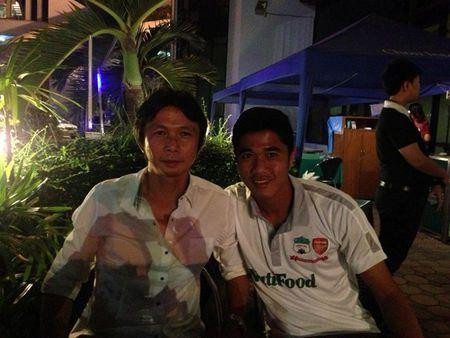 Cuu danh thu Thai Lan tro lai V.League lam viec - Anh 1