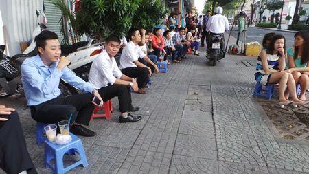 Nguoi dan Sai Gon boi roi vi lenh cam duong - Anh 7