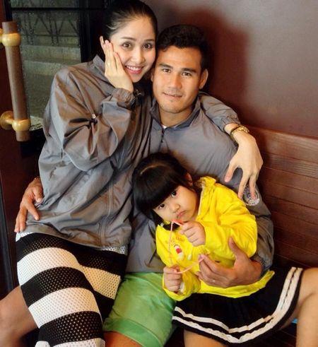 Vo chong Phan Thanh Binh - Thao Trang ly hon - Anh 1