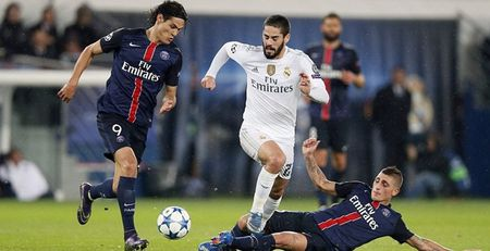 9 doi bong gianh ve du knock-out som o Champions League - Anh 1
