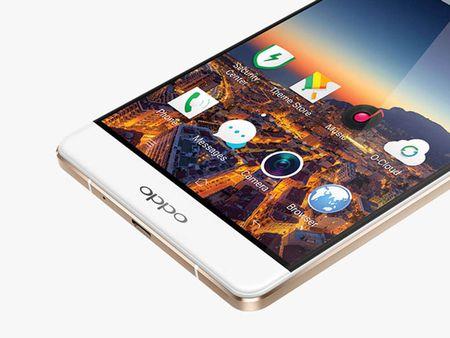 """Dap hop"" smartphone man hinh khong lo cua Oppo - Anh 13"