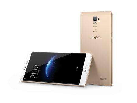 """Dap hop"" smartphone man hinh khong lo cua Oppo - Anh 3"