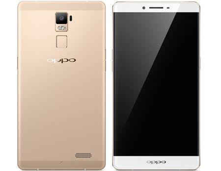 """Dap hop"" smartphone man hinh khong lo cua Oppo - Anh 6"