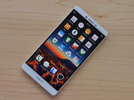 """Dap hop"" smartphone man hinh khong lo cua Oppo - Anh 8"