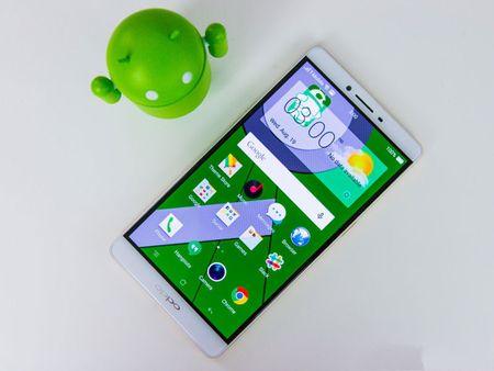 """Dap hop"" smartphone man hinh khong lo cua Oppo - Anh 9"