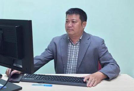 Truong Cao dang nghe Hoa Sen hoat dong chinh danh - Anh 1
