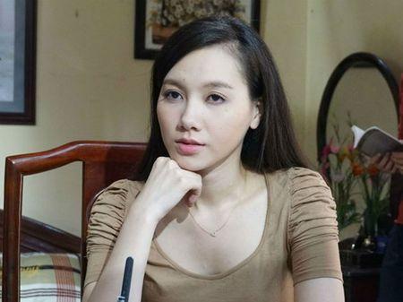 MC Minh Ha noi gi ve viec ngoai tinh? - Anh 1