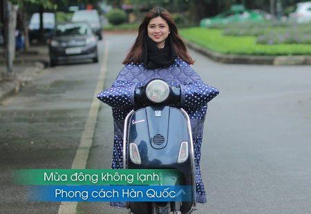 Pho Ha Noi se nao loan voi ao chong ret... ky di? - Anh 2