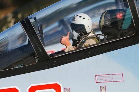 Tiet lo chi tiet chien dich giai cuu phi cong Su-24 - Anh 1