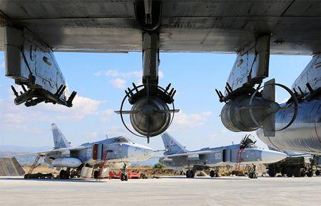 Tiet lo chi tiet chien dich giai cuu phi cong Su-24 - Anh 2