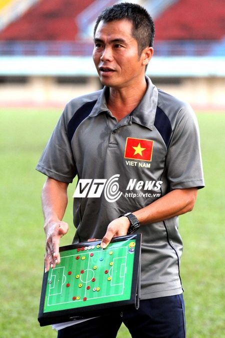 Nhung ly do dang xem U21 Viet Nam dau U21 HAGL - Anh 1