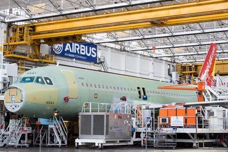 Airbus muon san xuat linh kien may bay o Viet Nam - Anh 1