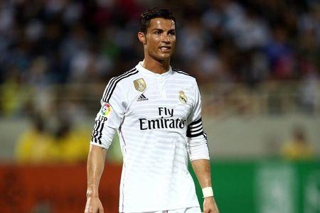 """NONG 24h: M.U dung """"chieu doc"""" cau keo Ronaldo - Anh 1"""