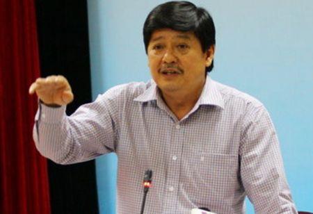 Bi phat vi che Chu tich tinh: So xin loi co giao Trang - Anh 1