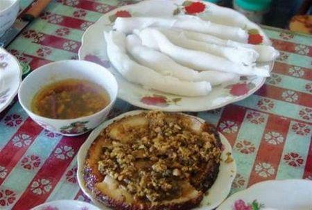 Banh gat gu Tien Yen, vua an vua gat - Anh 1