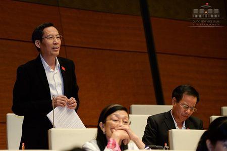 Du thao Luat Bao chi (sua doi): Cang cong khai, quan ly se tot hon - Anh 1