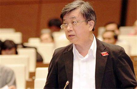 Du thao Luat Bao chi (sua doi): Cang cong khai, quan ly se tot hon - Anh 2