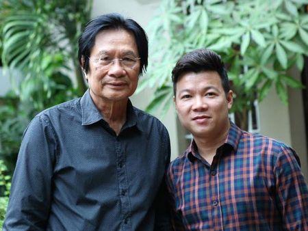 """Nhac sy Duong Thu: Moi lan tro ve, lai """"hen voi binh minh"""" - Anh 4"""