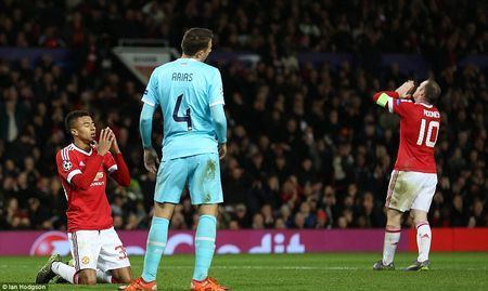 Cuc dien bang B Champions League: Man United co nguy co bi loai som - Anh 1