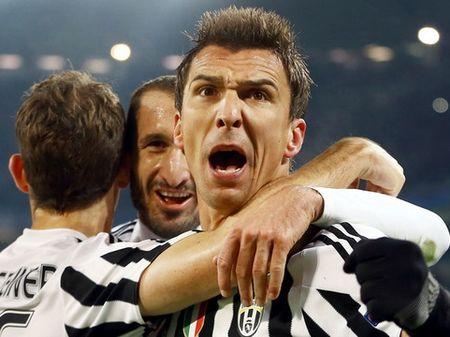 DIEM NHAN Juventus 1-0 Man City: Pogba la su khac biet. City da 'thi truot' o Turin - Anh 1