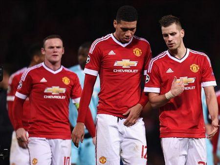 Cac huyen thoai Man United cung chi trich Martial va Rooney - Anh 3