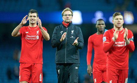 03h05, 27/11, Liverpool – Bordeaux (luot di 1-1): Klopp ke thua va phat trien tu Rodgers! - Anh 1