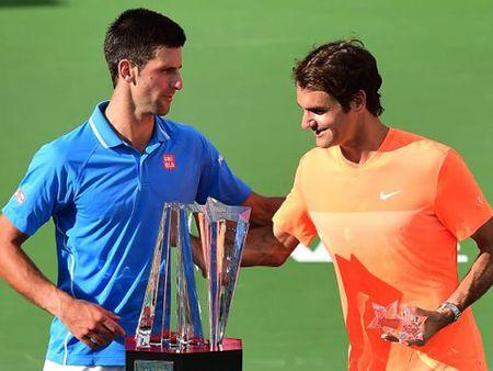 Tiet lo: Djokovic vi dai vi khong... uong bia - Anh 3