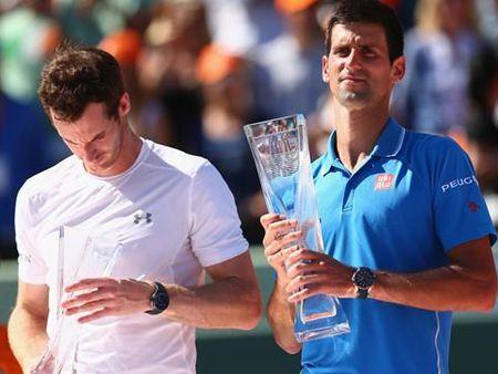 Tiet lo: Djokovic vi dai vi khong... uong bia - Anh 4