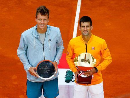 Tiet lo: Djokovic vi dai vi khong... uong bia - Anh 5