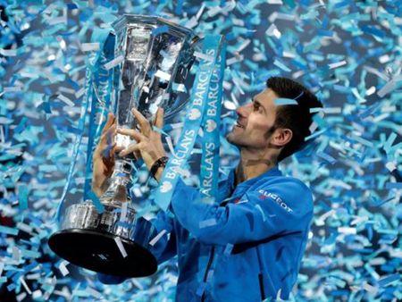 Tiet lo: Djokovic vi dai vi khong... uong bia - Anh 9