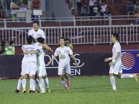 TRUC TIEP, U21 Viet Nam 2-1 U21 HAGL: Lam Ti Phong toa sang (Hiep 2) - Anh 2