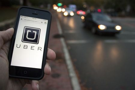 Uber se thanh lap cong ty ho tro van tai moi tai Viet Nam - Anh 1