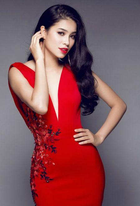 Pham Huong duoc du doan vao top 3 Hoa hau Hoan vu - Anh 2