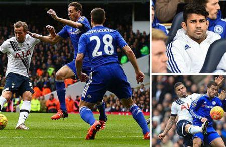 """Chelsea hien tai: Hai long voi vi the """"cua duoi"""" - Anh 1"""
