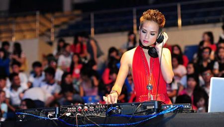 Goc khuat nghe DJ - Anh 1